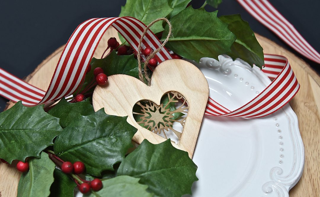 Creative DIY Party Décor Series   Holiday Time