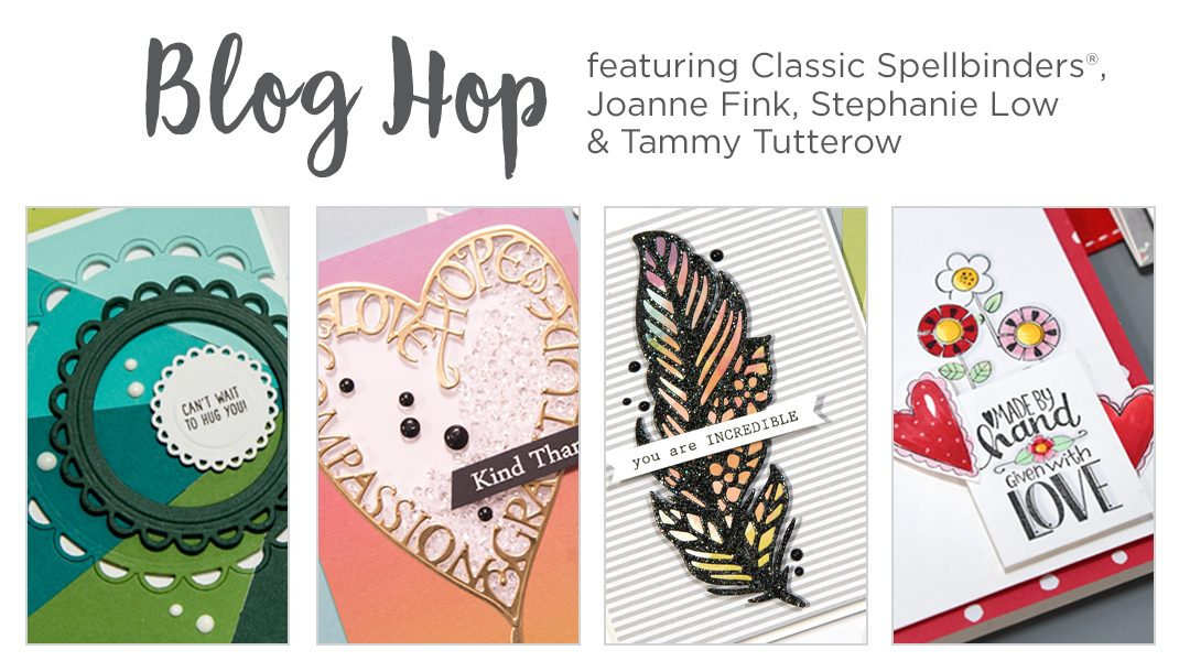 March 2018 Release – Classics, On The Wings of Love, Good Vibes Only & Sew Sweet Collections. Blog Hop + Giveaway