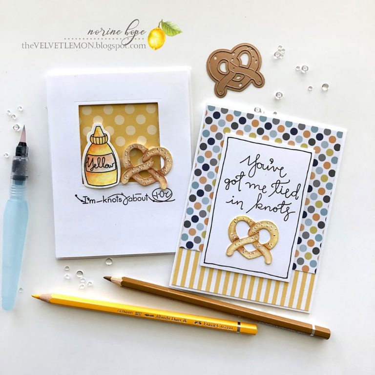 Perfect Match Collection by Debi Adams - Inspiration | Twisted Card with Norine for Spellbinders using: S4-126 Classic Squares Large, SDS-125 Twisted  #spellbinders #neverstopmaking #cardmaking #diecutting #handmadecard