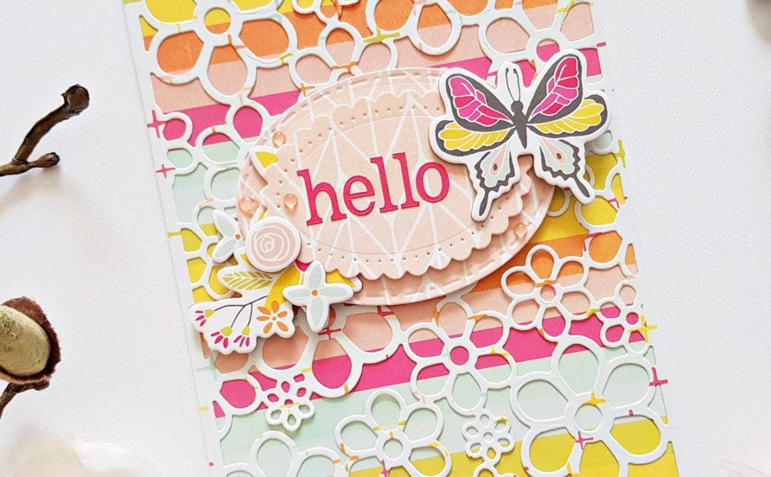 Special Moments Inspiration | Floral Cards with Zsoka