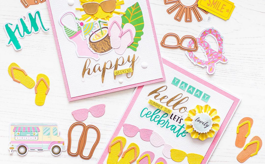 July Clubs Inspiration Roundup!