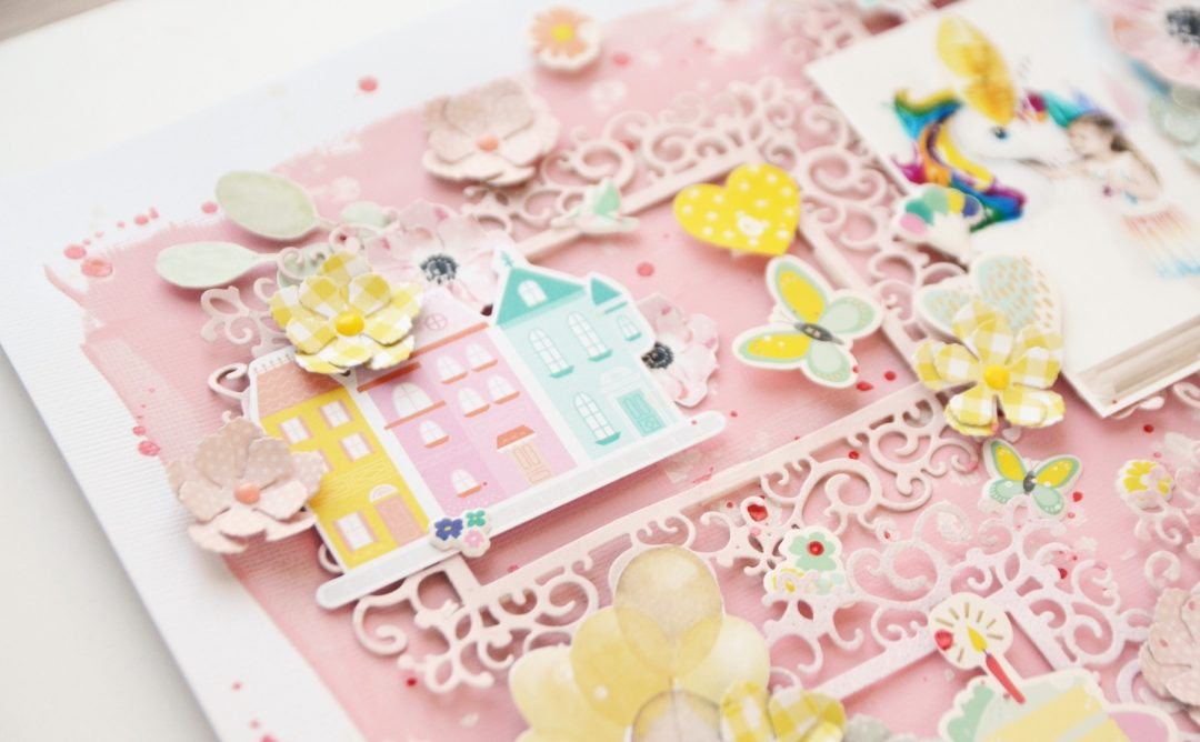 Video   Blooming Garden Inspiration   Romantic and Whimsical Layout with Anna