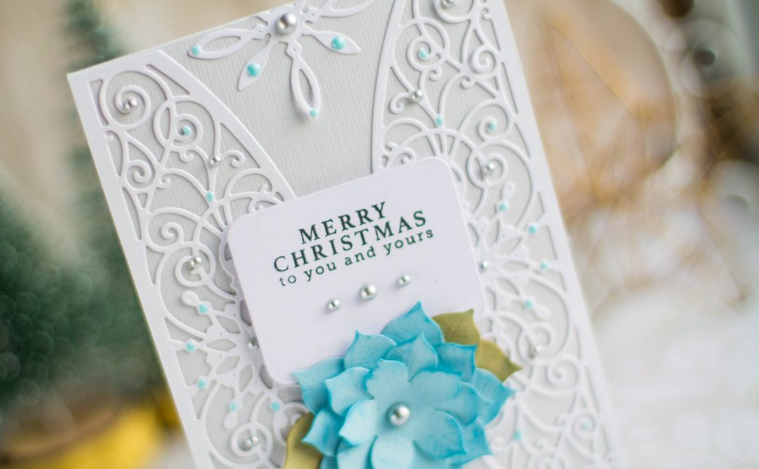 A Charming Christmas by Becca Feeken – Inspiration Roundup!