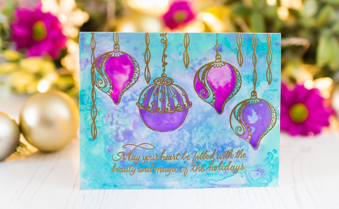 Zenspired Holidays Inspiration | Magic of the Holidays with Mona Toth