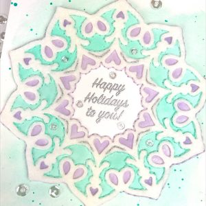 A Charming Christmas by Becca Feeken - Inspiration Roundup!A Charming Christmas by Becca Feeken - Inspiration Roundup!