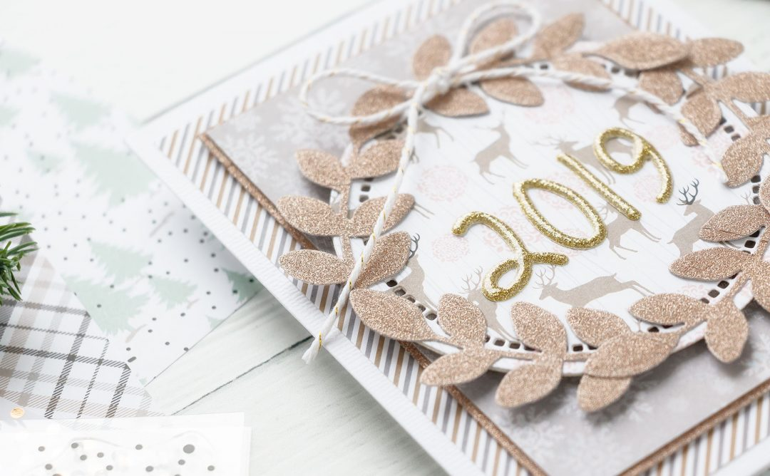 Card Club Kit Extras! December Edition