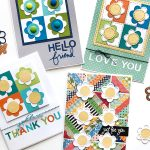 Exquisite Splendor Inspiration | Patterned Paper Cards with Norine