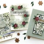 Exquisite Splendor Inspiration | Watercolor Cards with Norine