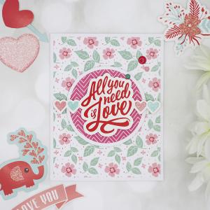 Card Club Kit Extras! January 2019 Edition