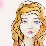 Create a Simple Face with Jane Davenport's Making Faces Collection