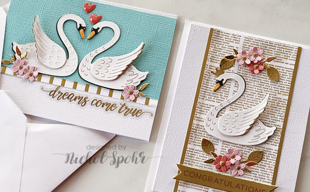 February Clubs Inspiration Roundup!