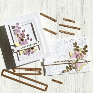 We Hope Youve Enjoyed This Inspiration Round Up Be Sure To Check Out Spellbindersclubkits On Instagram For More Inspiration Feel Free To Use This