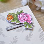 Video: Just Add Color Inspiration | How to Make a Beautiful Floral Gift Card Set with Therese Calvird