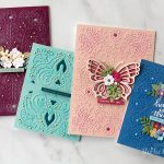 Video: New Cut & Emboss Folders Cards with Nichol