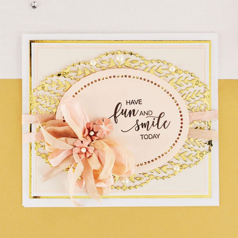 Vintage Treasures Collection Introduction by Becca Feeken