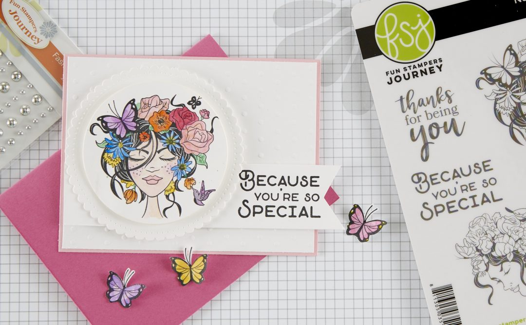 Introducing Natural Dreamer – the FSJ May Stamp of the Month