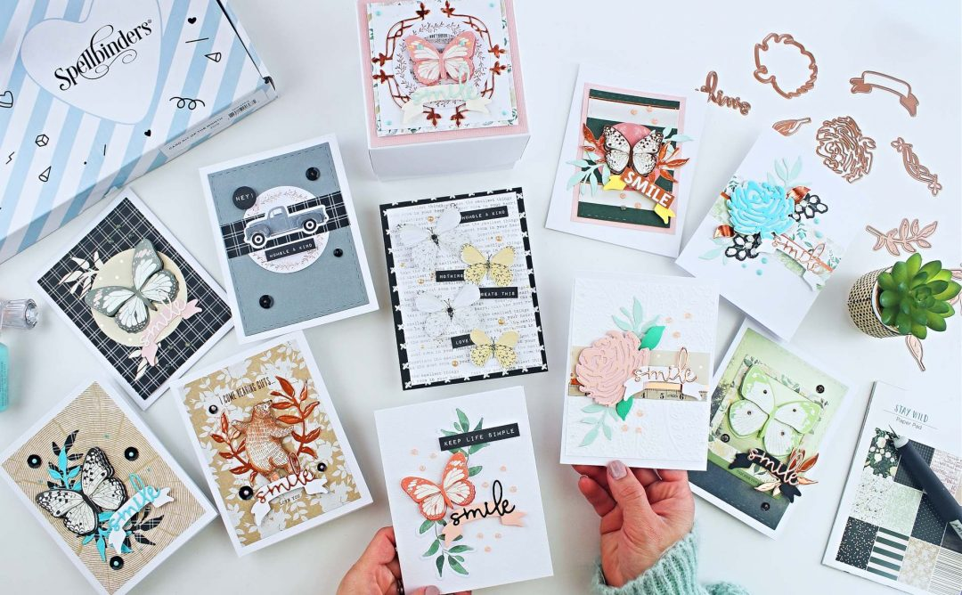 May 2019 Clubs Inspiration Roundup!