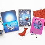 Hello Summer Inspiration | Starry Night Cards with Jung AhSang