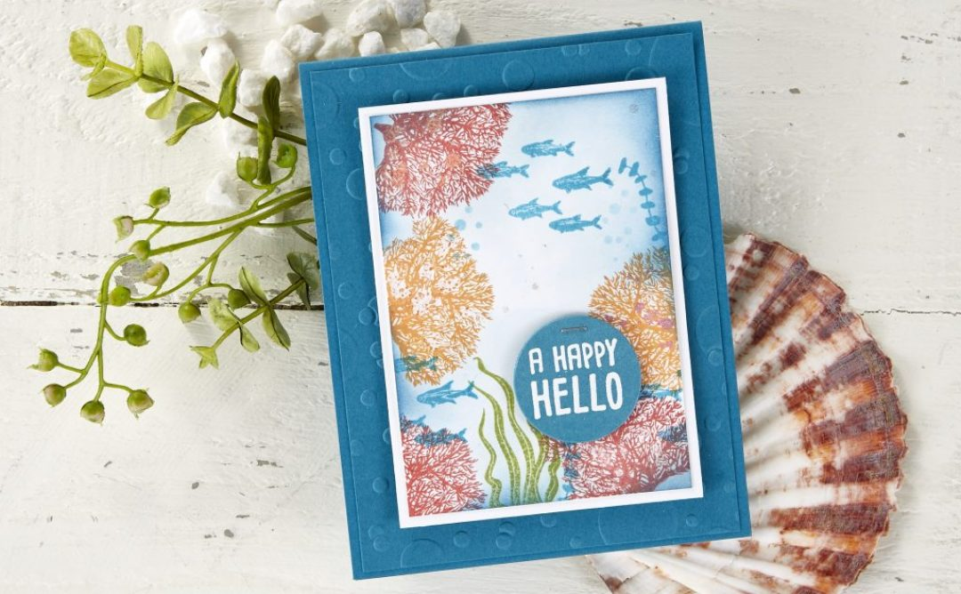 FSJ July Stamp of the Month – Age of Aquarium