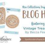 Becca Feeken Vintage Treasures Blog Hop + Giveaways (Now Closed)