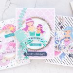 Card Club Kit Extras! July 2019 Edition