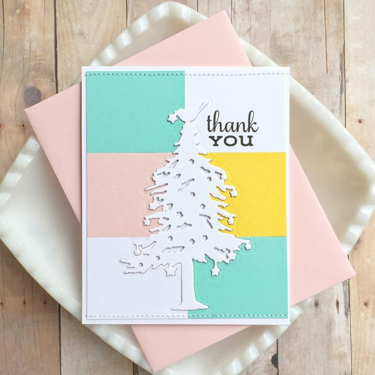 Spellbinders Sharyn Sowell Holiday 2019 Collection - Inspiration   Clean & Simple Holiday Cards with Jill Hawkins