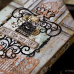 Candlewick Sampler Inspiration | Woodland Inspired Projects with Agnieszka